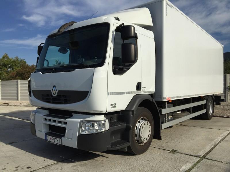Renault Premium 380.18 EEV